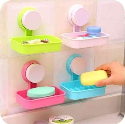 1 tier soap dish image 1