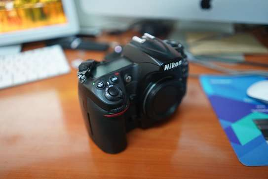 Nikon B300 Body Only image 5