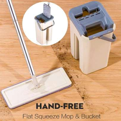 Magic mop bucket/Mop bucket/magic mop+bucket image 4