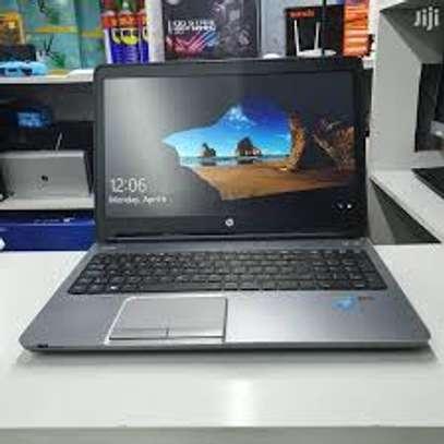 HP 650G2 6TH GEN image 1
