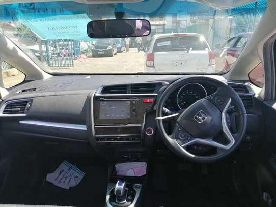 Honda Fit Automatic image 5