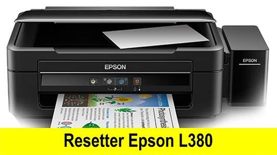 Permanent Epson printer Re-setters