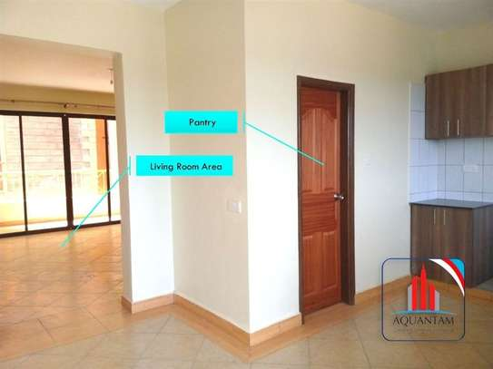 3 bedroom apartment for rent in Thika Road image 17