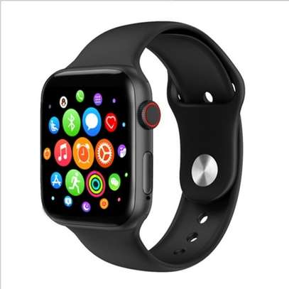 Smart watch series 5 with Heart Rate & Monitor Blood Pressure