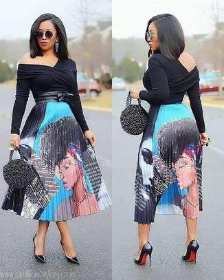 Vintage skirts image 2