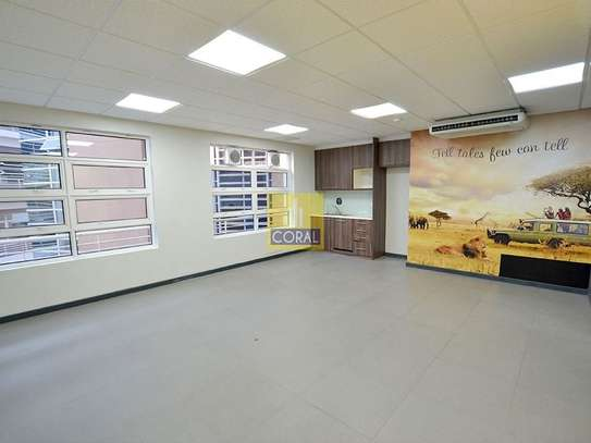 3670 ft² office for rent in Westlands Area image 15