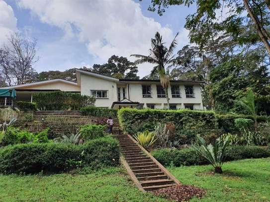 Muthaiga Area - Bungalow, House, Townhouse