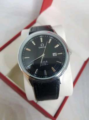 Leather watches image 8