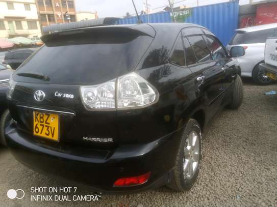 Toyota.harrier