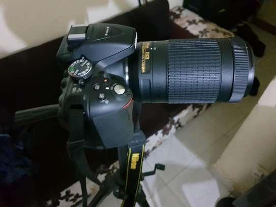 Hire Nikon D5300 Digital slr Camera image 3