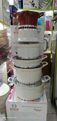 Winred cream cooking set