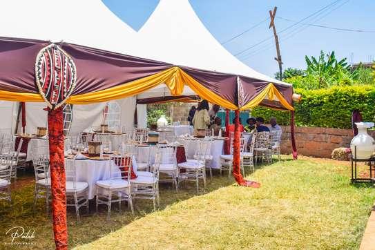 Meru tents image 1