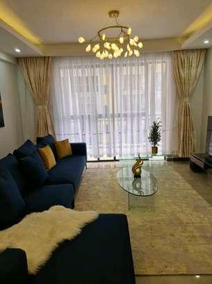 Fully furnished 3 bedroom to let in kilimani image 5
