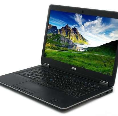 Laptop Dell Inspiron 14 7447 8GB Intel Core I5 HDD 500GB image 1
