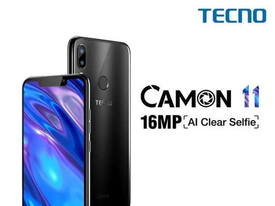 100% authentic 88756 a6292 Tecno Camon 11 32GB Free Screen Guard and Cover