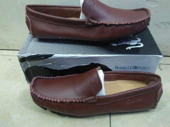 Clark Loafers image 1