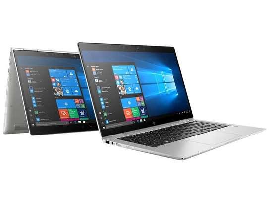 HP EliteBook 1030 X360 G4 Intel Core i7 Processor image 1