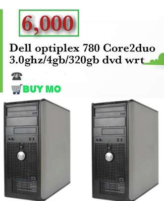 Dell Desktop Computers for Sale in Kenya | PigiaMe