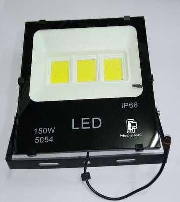Solarmax 150W COB LED Solar Floodlight image 3