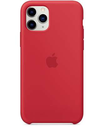 Silicone case with Soft Touch for iPhone 11,iPhone 11 Pro,iPhone 11 Pro Max image 4