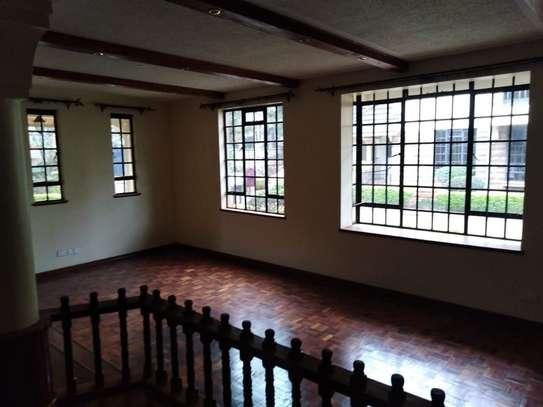 5 bedroom house for rent in Kileleshwa image 17