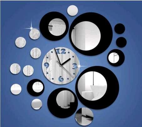 DIY WALL CLOCKS image 7