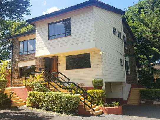Gigiri - Commercial Property, Office image 1