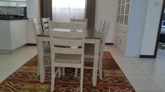 Furnished 3 bedroom apartment for rent in General Mathenge image 16
