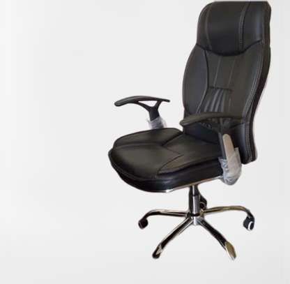 Manager's Swivel Office Chair image 1
