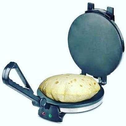 Chapati/Roti Maker image 2