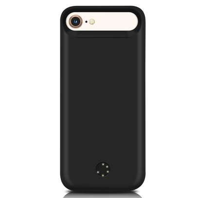 Power Case 5000mAh Battery Charger Case For iPhone 6/6S/7/8  External Power Bank Charging Cover image 5