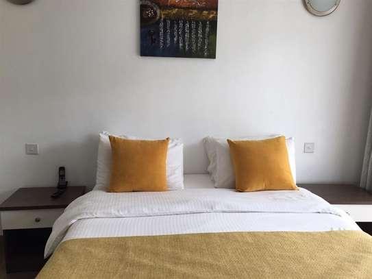 2 bedroom apartment for rent in General Mathenge image 8