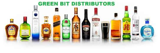 GREEN BIT DISTRIBUTORS image 1