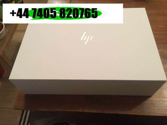 """HP Elite Dragonfly 13.3"""" FHD BrightView Touchscreen Convertible Laptop with i5"""
