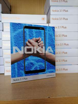 Nokia 3.1 plus image 3