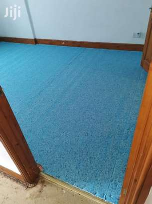 wall carpets and carpet tiles with different colors, prints and patterns. image 12
