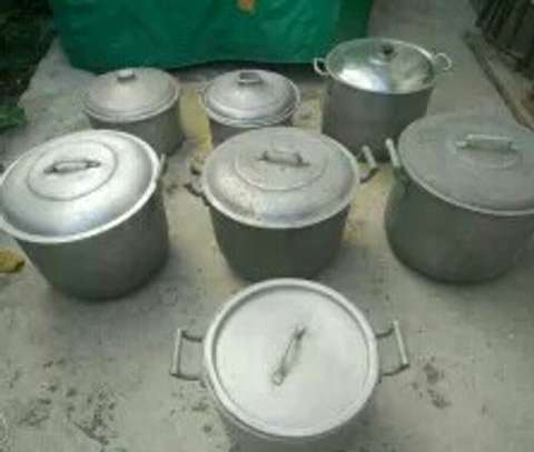 Cooking Pot image 1