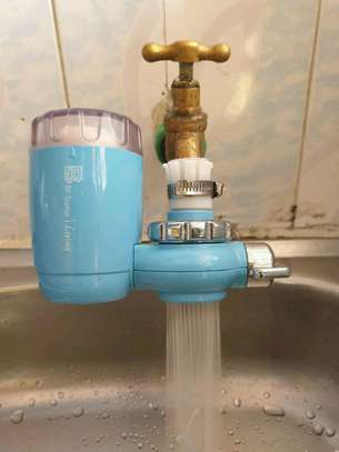 Purewell water purifier image 1