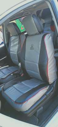 Economy car seat covers