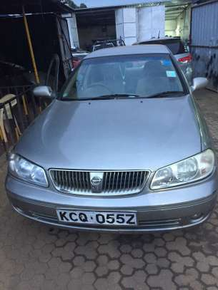 QUICK SALE NISSAN BLUEBIRD
