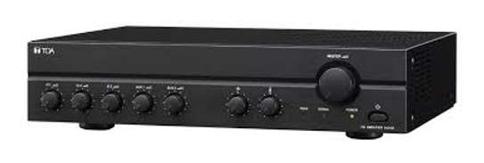 Toa A-2240ce Amplifier for Sale in Nairobi Kenya image 1