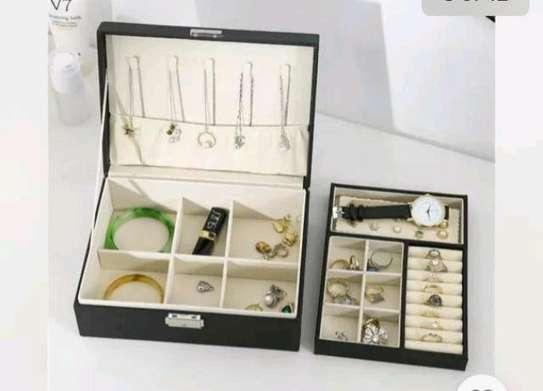 2tier jewellery box image 1