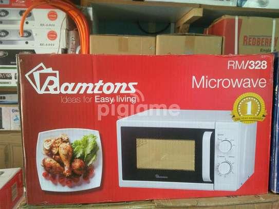 Ramtoms Microwave image 1