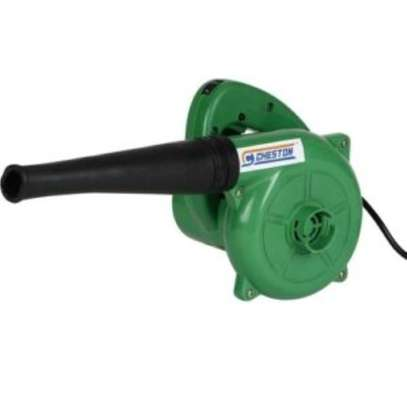 Electric Air Blower Dust PC Cleaner image 2