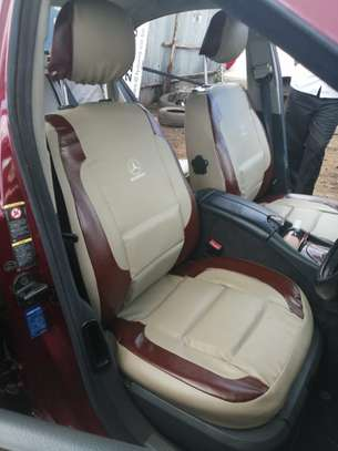 Noble Car Seat Cover image 15