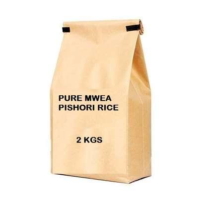 Pure Pishori Rice Per 1 Kg image 1