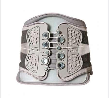 Lumbar Lace Pull Brace image 1