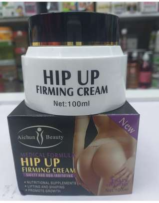 Hip Up Cream image 1