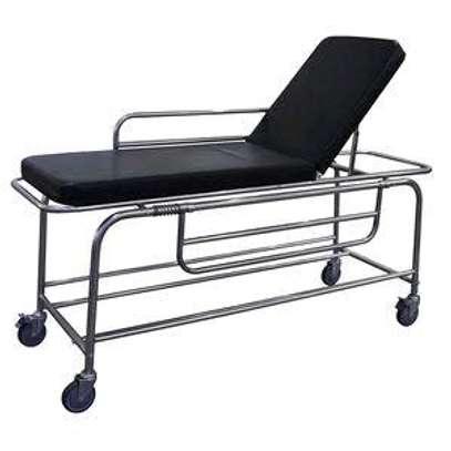 Patient stretcher image 2