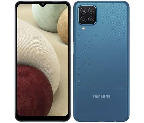 Samsung Galaxy A12 4GB RAM 64GB ROM-Black image 1
